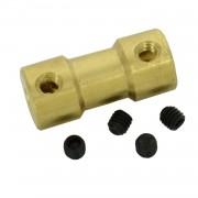 Hub de Cuplaj de la 3 mm la 4 mm
