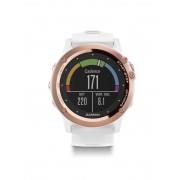 Garmin fenix 3 Saphir GPS Multisportuhr rosegold/white Pulsuhren
