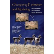 Occupancy Estimation and Modeling by Darryl I. MacKenzie