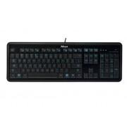 Tastatura Trust eLight LED Illuminated