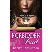 Forbidden Fruit LP by Kerry Greenwood