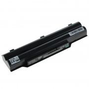 Bateria de Portátil para Fujitsu-Siemens Lifebook A512, Lifebook A530, Lifebook A531 - 4400mAh