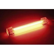 Cold-Cathode-Neon-Röhre SingleColor 10cm rot