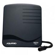 Antena Interna Polarização Circular DTV-1000 - Aquário