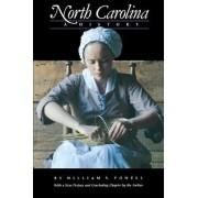 North Carolina by William S. Powell