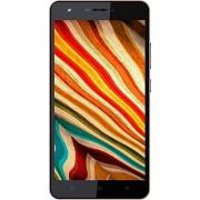 Karbonn Aura Note 4G Volte_2GB RAM_16GB_ROM(Black)