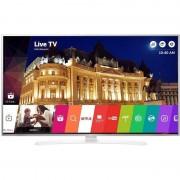 Televizor LG LED Smart TV 43 UH664V 109cm Ultra HD 4K White