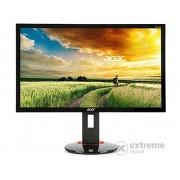 "Monitor Acer Predator XF240Hbmjdpr 24"" Gamer"