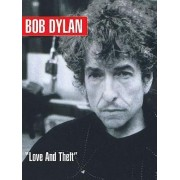 Bob Dylan - Love and Theft by Bob Dylan