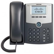 Televon VoIP Cisco SPA502G, PoE