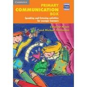 Primary Communication Box by Caroline Nixon