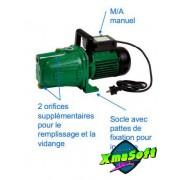 Pompa hidrofor AF 100
