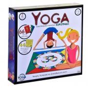 Joc yoga pentru copii