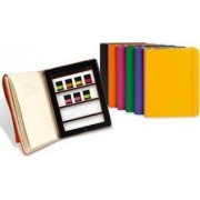 iPad 3 and 4 Moleskine Slim Digital Cover with Notebook by Moleskine