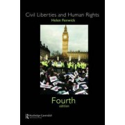 Civil Liberties and Human Rights by Helen Fenwick