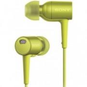 Sony Casti Hi-Res MDR-EX750NAY