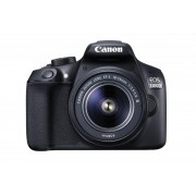 Camera foto Canon EOS-1300D + EFS18-55 18MP