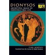 Dionysos by Carl Kerenyi
