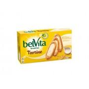 Бисквити с Мед и мляко BelVita Tartine 250гр