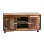 LUMZ Authentiek TV-meubel van sloophout