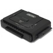 Mostek USB 3.0 IDE/SATA Y-3322