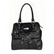 """Дамска чанта """"Comfort"""" - черна"""