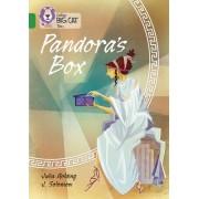 Pandora's Box: Band 15/Emerald