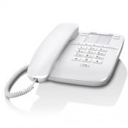 Telefon fix Gigaset DA310 cu fir Alb