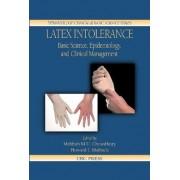Latex Intolerance by Mahbub M. U. Chowdhury