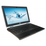 DELL E6320 Intel® Core™ i7 2620M 4GB 256GB SSD DVD-RW 13.3 inch Windows 7 PRO