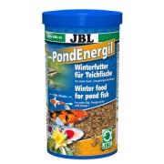 Hrana pesti iaz, iarna, JBL PondEnergil 1L, 580gr, 4102700
