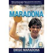 Maradona by Diego Armando Maradona