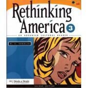 Rethinking America 3 by M. E. Sokolik