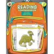 Reading Comprehension, Homework Helpers, Grade 1 by Frank Schaffer Publications