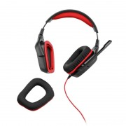 """Casti Logitech """"G230"""" USB Gaming Headset with Microphone """"981-000540"""" (include timbru verde 0.01 lei)"""