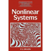 Nonlinear Systems by P. G. Drazin