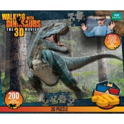 Walking with Dinosaurs 50712.4330 WWD - Puzzle 3D
