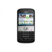 Nokia E5-00 Noir de charbon