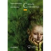 Carmela y su duende by Gustavo Mart