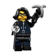 Figurine Lego® Serie 15 : Voleuse De Pierres Précieuses
