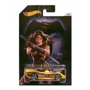 Hot Wheels - Batman vs Superman Dawn of Justice - Power Pistons (Long Card) by Hot Wheels