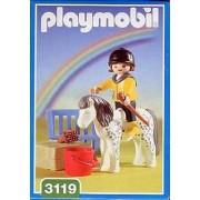 Playmobil Pony Rider