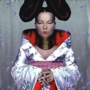 Bjork - Homogenic (0731453916623) (1 CD)