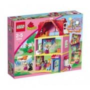 LEGO DUPLO Casa in care sa ne jucam 10505