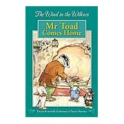 The Wind in the Willows - Mr Toad Comes Home