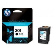 HP Cartus inkjet original, negru hp 301 (ch561ee)
