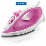 Philips Featherlight Steam Iron Non-Stick Soleplate (Gc1418/02)