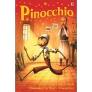 Pinocchio: Gift Edition by Katie Daynes