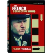 FRENCH CONNECTION DVD 1971