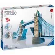3D Puzzel - Tower Bridge (216 stukjes)
